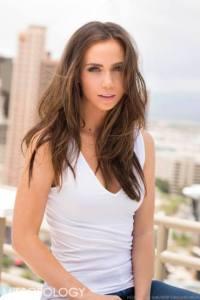 Miss Nebraska USA 2016, Sarah Hollins