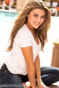 Miss Pennsylvania USA 2016, Elena LaQuatra