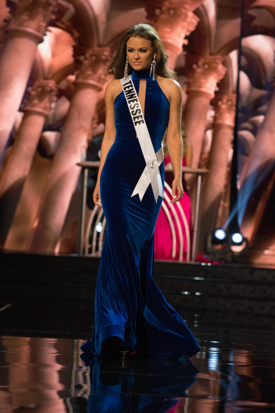 Hope Stephens, Miss Tennessee USA