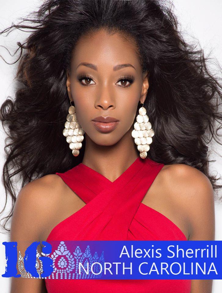 Alexis Sherrill