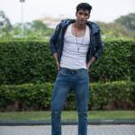 Ansh Duggal is a contestant of Gladrags Megamodel Manhunt 2016