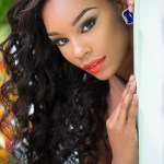 Ashley Hamilton will represent Bahamas at Miss World 2016 pageant
