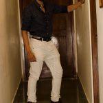 Bhavya Shinde is a contestant of Gladrags Megamodel Manhunt 2016