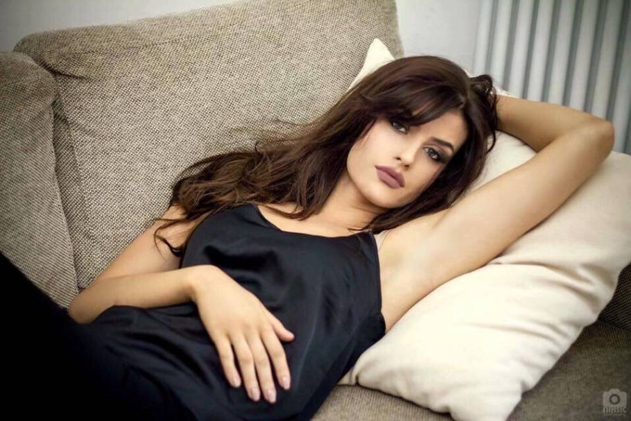 Barbara Filipovic Miss Universe Croatia 2016.