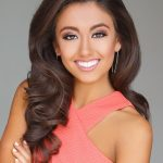 Patricia Ford will represent Georgia at Miss America 2017