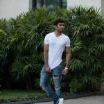Gopal Soni is a contestant of Gladrags Megamodel Manhunt 2016