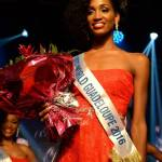 Magalie Adelson will represent Guadeloupe at Miss World 2016