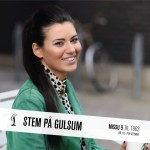 Gulsum Tulun is one of the Miss Norway 2016 Contestants