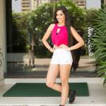 Karuna Singh is a contestant of Gladrags Megamodel Manhunt 2016