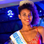 Samantha Todivelou will represent Madagascar at Miss World 2016