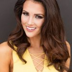 Hannah Brewer will represent Maryland at Miss America 2017