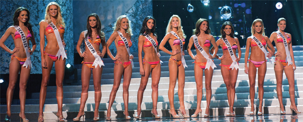 Miss Usa Resize 594 Ms No Bikini Contest Jamaica
