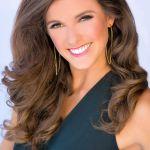 Aleah Peters will represent Nebraska at Miss America 2017