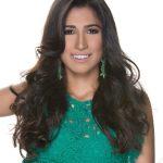Carole Rigual will represent Puerto Rico at Miss America 2017