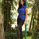 Tanvi Shetty a contestant of Gladrags Megamodel Manhunt 2016