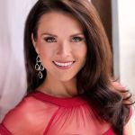 Alicia Cooper will represent Washington at Miss America 2017