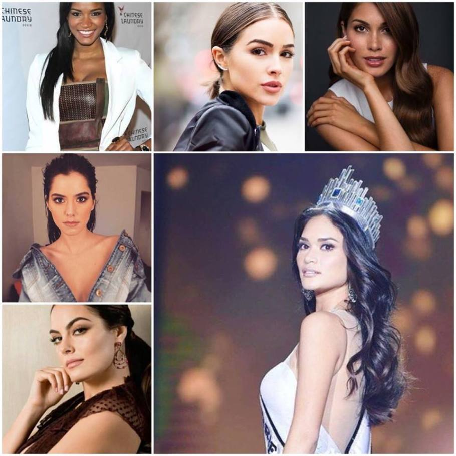 Miss Universe 2010s