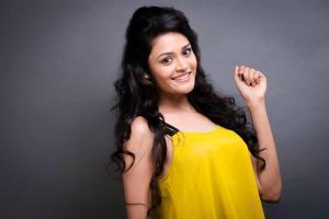 Minash Ravuthar is a contestant at India's Next Top Model Season 2