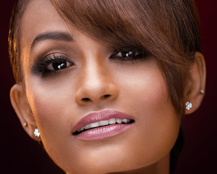 Jayathi De Silva Miss Universe Srilanka
