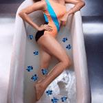 Alankrita Bora in Swimsuit, Miss Diva 2016 Swimsuit
