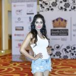 Ananya Kapoor Senorita India 2016 Contestants