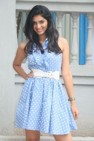 Ananya Tripathi, Miss TGPC 2016 Contestants