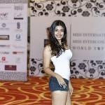 Hemali Soni Senorita India 2016 Contestants