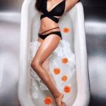 Monisha Ramesh in Swimsuit, Miss Diva 2016 Swimsuit