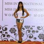 Shruti Priya Senorita India 2016 Contestants