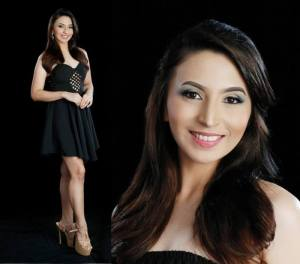 Maria Paula Prose, is one of the Miss World Philippines 2016 Contestants