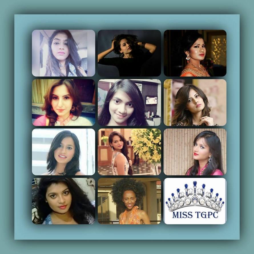 Top 11: Ananya, Bhairavi, Chinkey, Harneet, Mounica, Pooja, Priyanka, Ravina, Supriya, Vrushali, Weenie