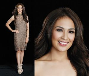 Ralph Lauren Asuncion,is one of the Miss World Philippines 2016 Contestants