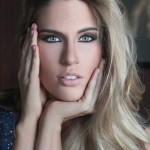 Miss Argentina-Elena Roca will be representing Argentina at Miss World 2016