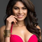 Lopamudra Raut is representing India at Miss United Continents 2016