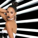 Miss Monagas Keysi Mairin Sayago Arrechedera during Miss Venezuela 2016 Glam Shots
