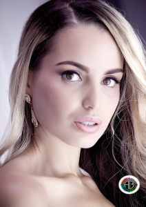 Jessica Tyson,Miss New Zealand is one of the Miss International 2016 contestants