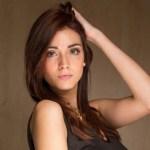 Miss Spain-Raquel Tejedor will represent Spain at Miss World 2016