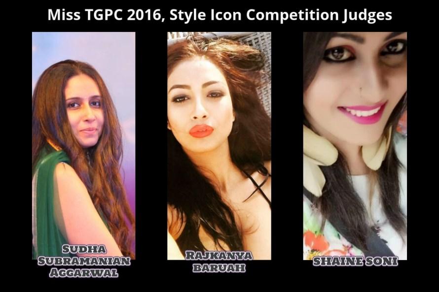 Miss TGPC 2016