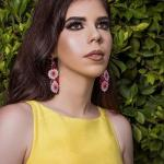 Miss Yucatán-María Carolina Estrada Fritz is one of the Miss World Mexico 2016 Contestants