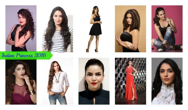Indian Princess 2016 Hotpicks