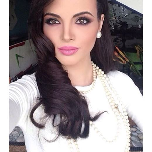 Venezuela,Jessica Duarte