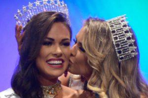 Baylee Jensen won Miss Utah USA 2017 will represent Utah at Miss USA 2017