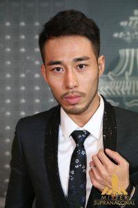 Mister Supranational 2016 Contestants