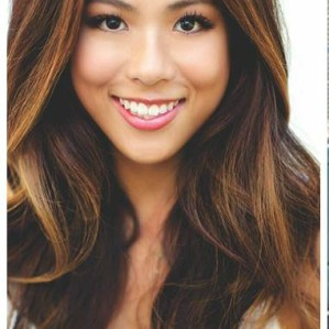 Julie Kuo will represent Hawaii at Miss USA 2017