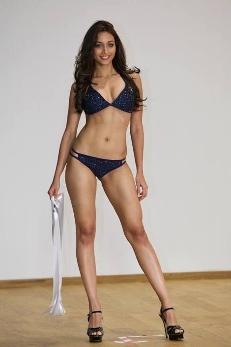 Miss Supranational 2016 Swimsuit