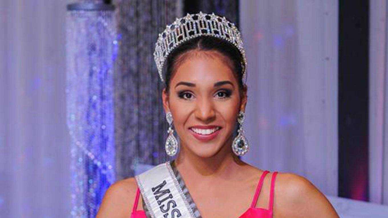 Catherine Carmichael won Miss Kansas USA 2017, will represent Kansas at Miss USA 2017