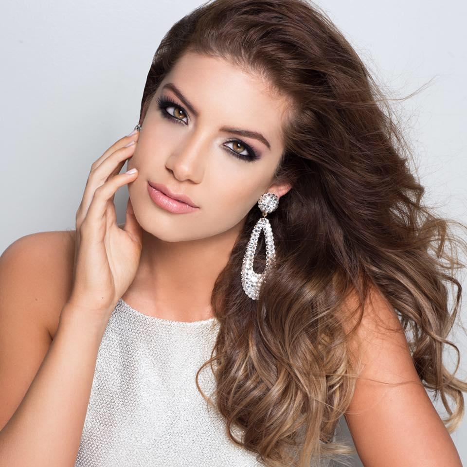 Bethany Trahan will represent Louisiana at Miss USA 2017