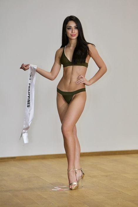 Miss Supranational 2016 Swimsuit