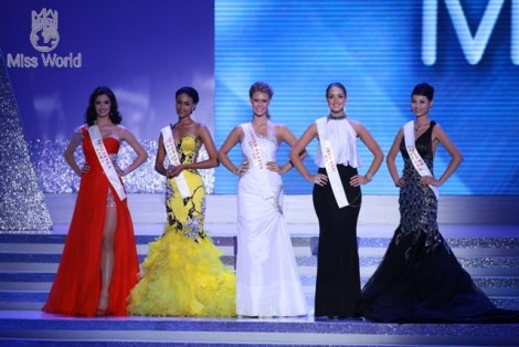 Should pageants display the scores of contestants Publicly?