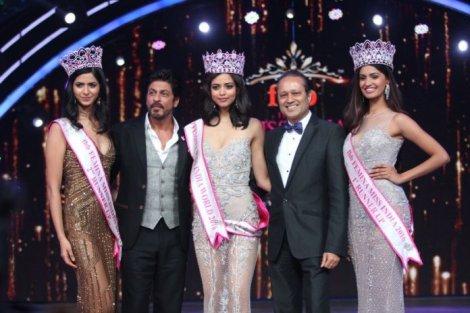 Femina Miss India 2016